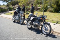 TMRA Canberra group ride - Monday, 1 October 2012 - 11.27AM