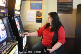 Kitchener - Friday, 4 November 2011 - 09.39PM
