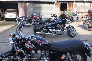 Kitchener - Saturday, 5 November 2011 - 05.37PM