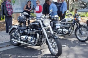 TMRA Bundanoon weekend - Saturday, 16 March 2013 - 02.41PM