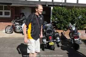 TMRA Bundanoon weekend - Saturday, 10 March 2012 - 09.45AM