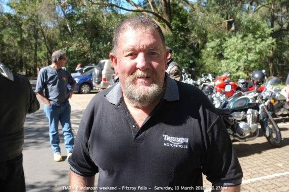 TMRA Bundanoon weekend - Fitzroy Falls - Saturday, 10 March 2012 - 10.27AM