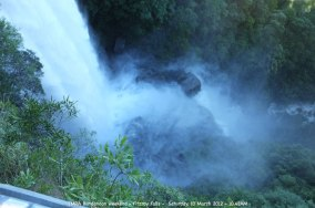 TMRA Bundanoon weekend - Fitzroy Falls - Saturday, 10 March 2012 - 10.42AM