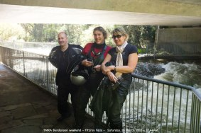 TMRA Bundanoon weekend - Fitzroy Falls - Saturday, 10 March 2012 - 10.44AM