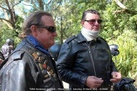 TMRA Bundanoon weekend - Fitzroy Falls - Saturday, 10 March 2012 - 10.56AM