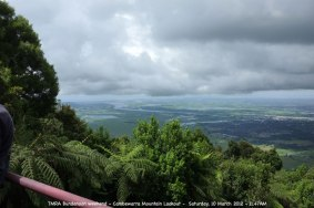 TMRA Bundanoon weekend - Cambewarra Mountain Lookout - Saturday, 10 March 2012 - 11.47AM
