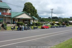 TMRA Bundanoon weekend - Robertson - Saturday, 10 March 2012 - 02.29PM