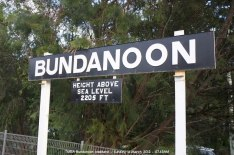 TMRA Bundanoon weekend - Sunday, 11 March 2012 - 07.43AM