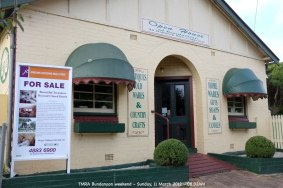 TMRA Bundanoon weekend - Sunday, 11 March 2012 - 08.02AM