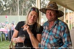 "TMRA - Peter & Donna's house warming - ""Ironbark Lodge"" - Saturday, 19 October 2013 - 06.49PM"