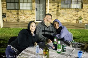 "TMRA - Peter & Donna's house warming - ""Ironbark Lodge"" - Saturday, 19 October 2013 - 11.49PM"