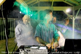 "TMRA - Peter & Donna's house warming - ""Ironbark Lodge"" - Saturday, 19 October 2013 - 11.51PM"