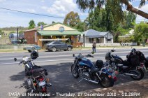 TMRA at Nimmitabel - Thursday, 27 December 2012 - 02.28PM