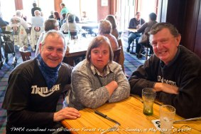 TMRA combined run to Sutton Forest for lunch - Sunday, 19 May 2013 - 01.27PM