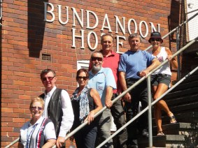 TMRA Bundanoon weekend - Sunday, 15 February 2015 - 09.43AM