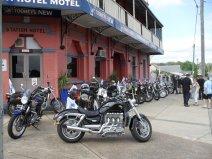 Ric Lord Memorial Ride, Kurri Kurri - Saturday, 21 November 2015 - 09.45AM