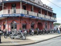Ric Lord Memorial Ride, Kurri Kurri - Saturday, 21 November 2015 - 09.46AM