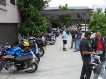 Ric Lord Memorial Ride, Kurri Kurri - Saturday, 21 November 2015 - 04.02PM