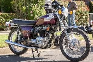 Phil Bryant - 1972 T150