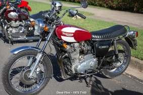 Dave Flint - 1975 T160