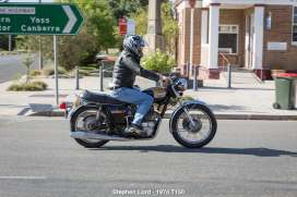 Stephen Lord - 1974 T150