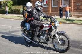 Steve and Joanne Kelly (75 T160) - Trispark, SA