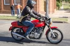 Paul Edwards - Triumph Legend