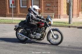 Tim Tapsell - 1975 T160