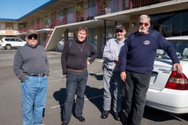 TMRA ANNUAL RALLY - BATHURST - Saturday, 24 September 2016 - 08.43AM