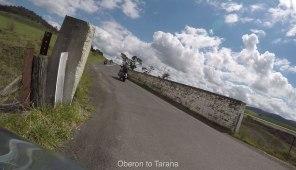 Oberon to Tarana
