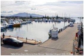 TMRA Vince Hayes Memorial Ride Moruya - Saturday, 6 August 2016 - 11.59AM