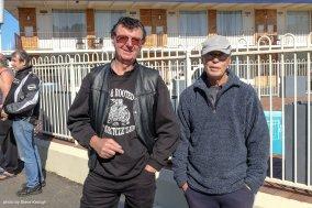 TMRA ANNUAL RALLY - BATHURST - Saturday, 12 September 2015 - 09.13AM