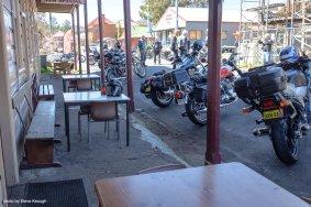TMRA ANNUAL RALLY - BATHURST - Saturday, 12 September 2015 - 10.37AM